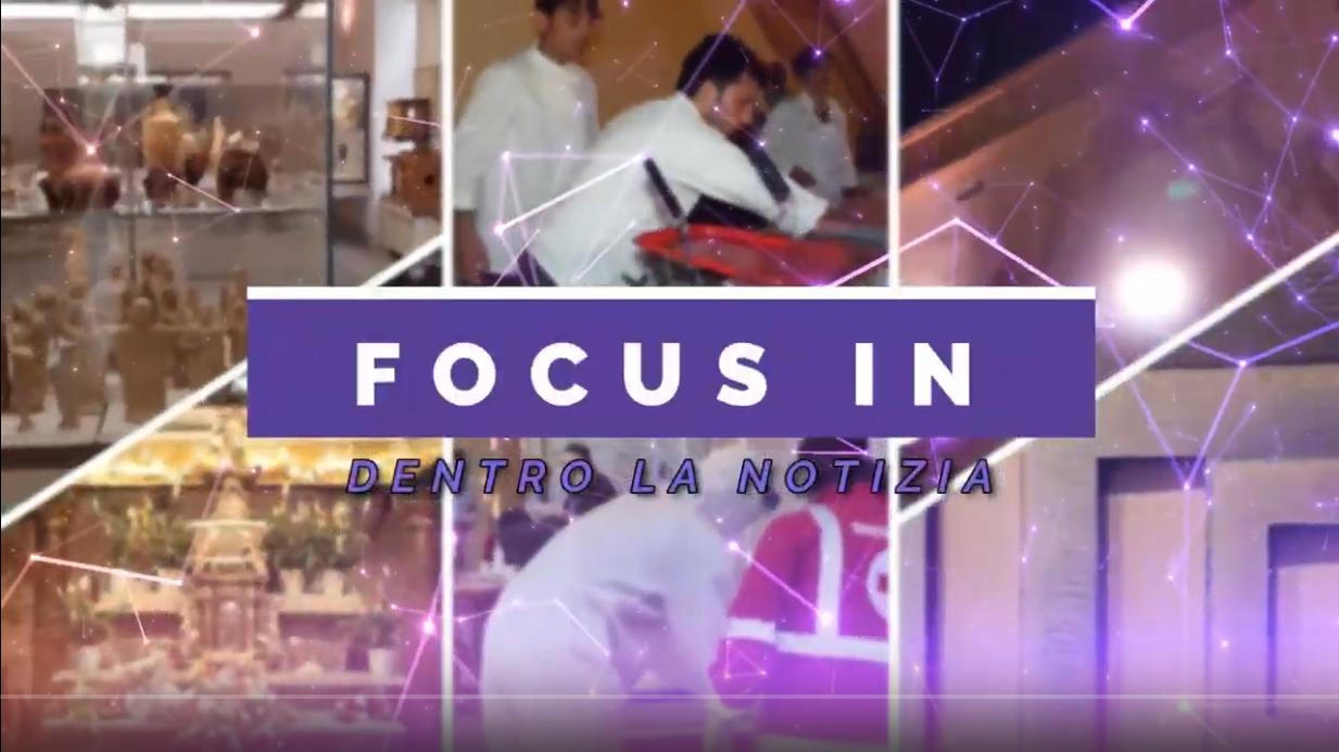 FOCUS IN - Dentro la notizia - Terza puntata