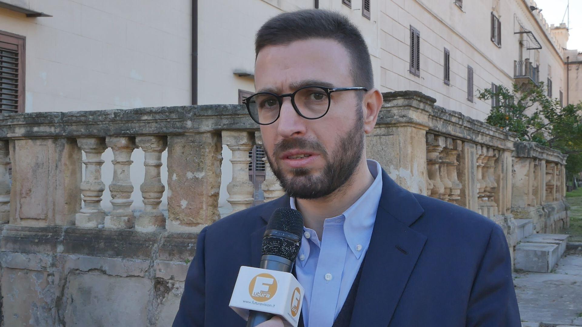Bagheria. ll Sindaco Tripoli: 29 positivi, 8 ricoverati